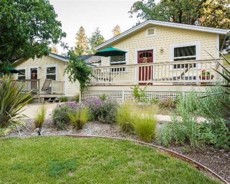 Aurora Park Cottages 159 2 7 9 Prices B B Cottages In Calistoga