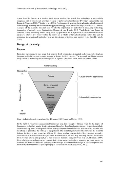 layout of a qualitative research report sle qualitative research design paper