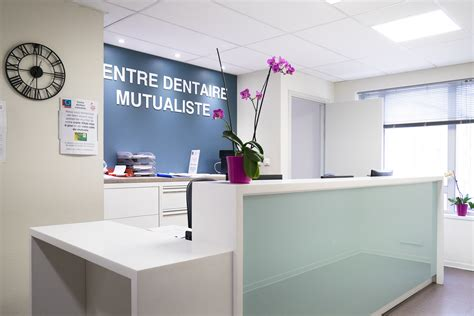 Cabinet Dentaire Mutualiste Tours by Cabinets Dentaires Mutualistes