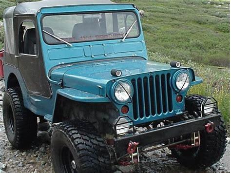 Bumper Belakang Willys 1 253466d1152502757 1942 1952 willys jeep bumper m38 jpg 640 215 480 classic jeep