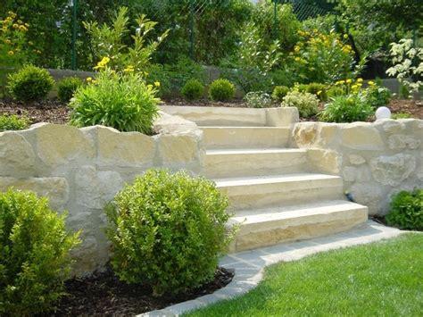 treppe idee stein - Vorschläge Für Gartengestaltung