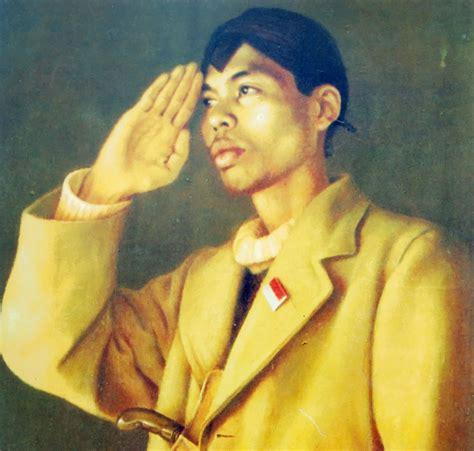 biografi jendral a h nasution biografi tokoh dunia pahlawan nasional idola 171 m irfan dani putra