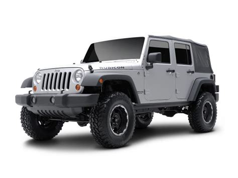Jeep Rancho Rancho Rs6507b Rancho 4 Quot Sport Suspension In Black For