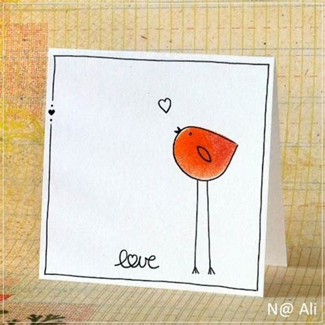 card draw halcyon wings bird card