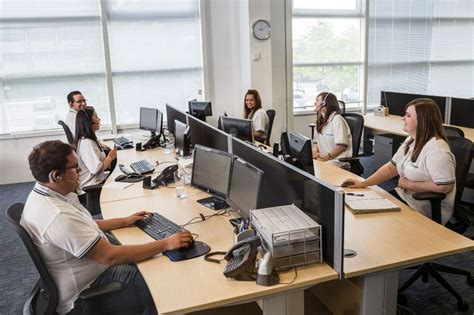 Service Desk Officer Our European Customer Service Fleetmatics Office Photo Glassdoor Ie