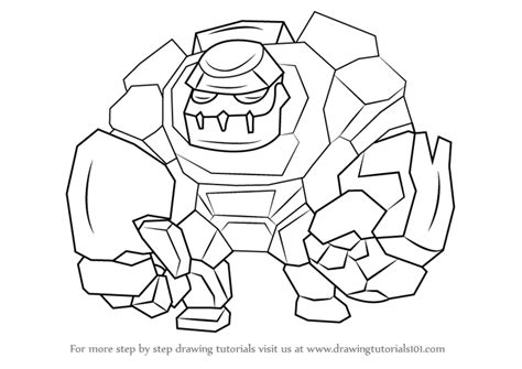 Tshirt Coc Peka clash of clans coloring page clash of clans