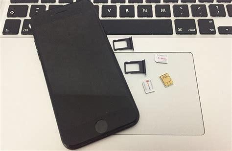 dual sim iphone adding   sim  iphone