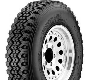 Light Truck Tires Yokohama Performance Tires Yokohama Tire Corp 2017 2018 Car