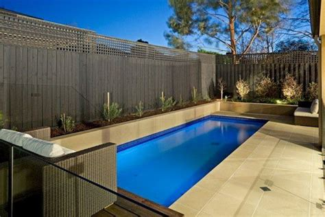 modern pools best 12 modern pool designs by serenity pools stylish eve
