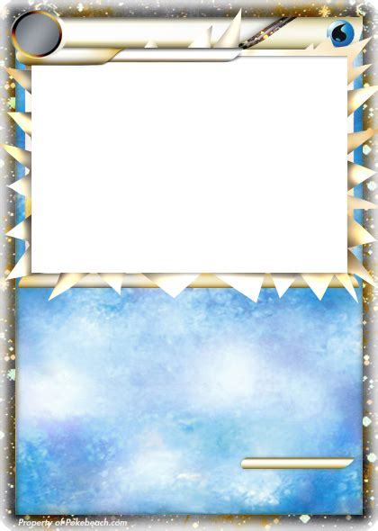 Trading Card Template Without Energy Type by Image Result For Card Template History Project