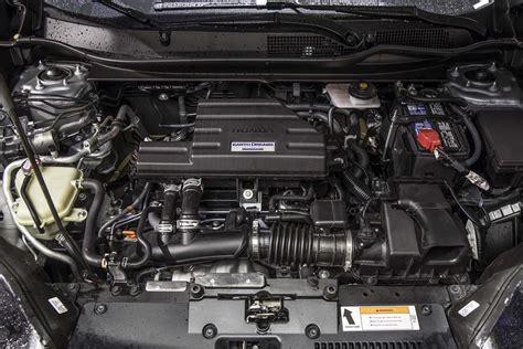 engine honda crv 2017 honda cr v touring awd test motor trend