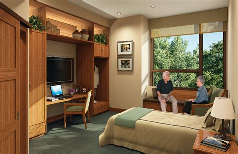 in room facilities abe s garden a new national model for those suffering with alzheimer s disease alzheimer s