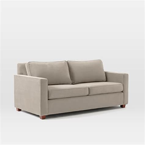 Henry Sofa by Henry 174 Sofa 76 Quot West Elm