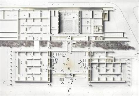 kimbell art museum floor plan renzo piano and the new kimbell annex art seek arts