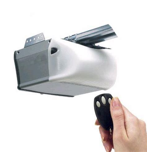 Garage Motor Garage Door Opener Ac Motor Power 400w