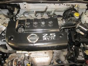 2003 Nissan Altima Engine Engine Nissan Altima Sentra 2002 02 2003 03 2004 04 05 06