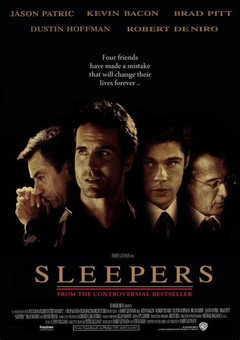 What Are Sleepers Review Sleepers 1996 The Sporadic Chronicles Of A