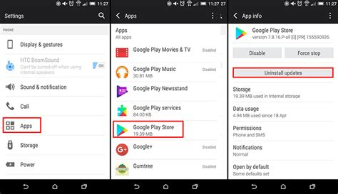 Play Store White Screen How To Fix Blank Or White Screen Errors On Play Store