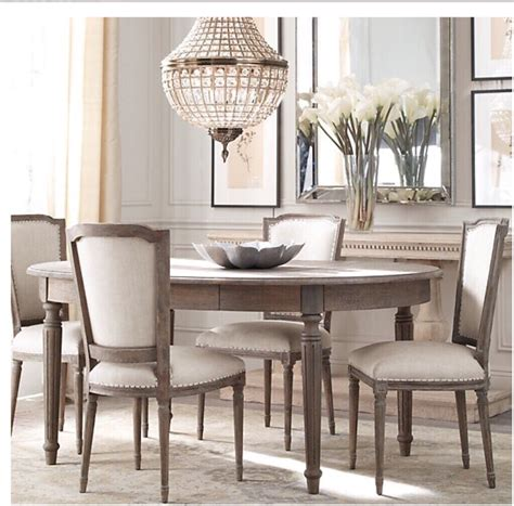 restoration hardware dining table letgo restoration hardware dining table in los angeles ca
