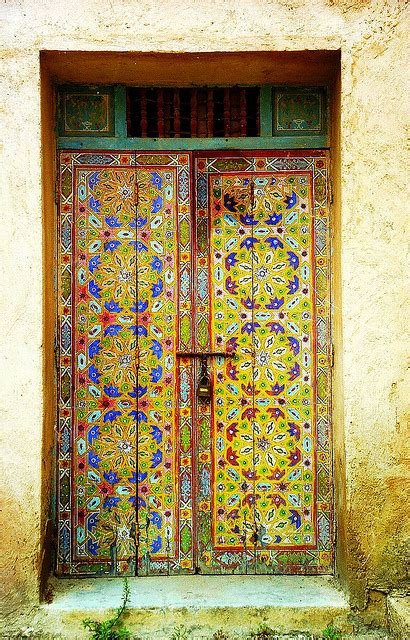 30 beautiful doors that seem to lead to other worlds beautiful doors in the middle east that seem to lead to