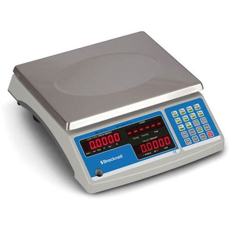 shipping scales weighing scales brecknell b140 counting coin counting scale 60 lb x 0 002 salter brecknell b140 60 coin counting scale 60 x 0 002 lb coupons and discounts may be available