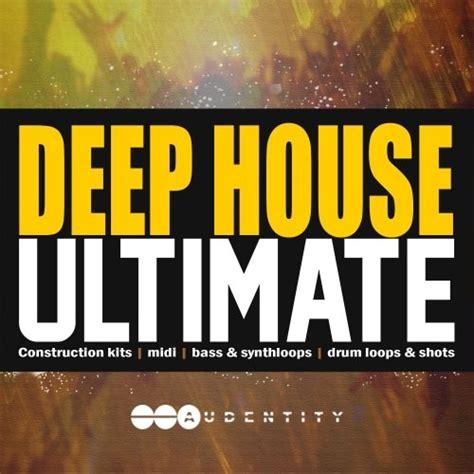 audentity future trap wav midi audentity records deep house ultimate midi wav