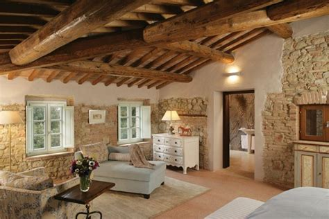 Country Italian Decor by Italian Country Style Decorating Design