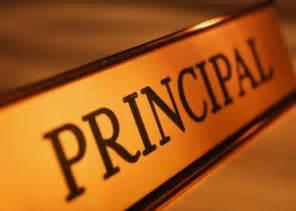 187 the principal