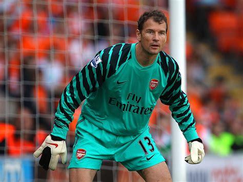 arsenal goalkeeper jens lehmann confirms arsenal return but not as goalkeeper