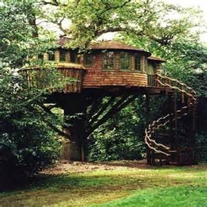 17 of the most amazing treehouses from around the world bored panda amazing tree houses photos