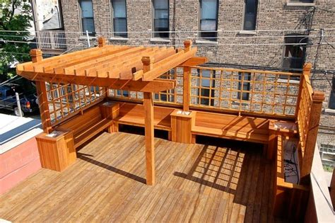 Home Plans For Small Lots rooftop deck in chicago transitional deck chicago