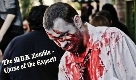 Csr Mba Magazine by Business Storytelling Saves Mba Zombies