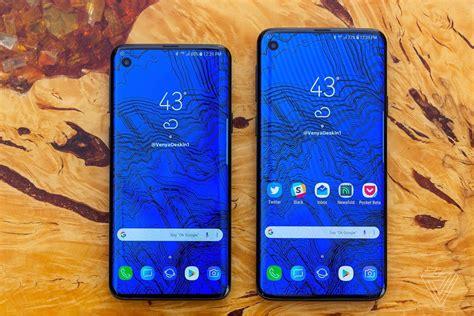 Samsung Galaxy S10 6 7 by Hoe De Duurste Samsung Galaxy S10 6 S Krijgt