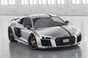audi r8 v10 plus opgefokt tot 850 pk tuning styling