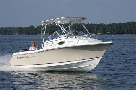 sea hunt victory boats research 2011 sea hunt boats victory 225 on iboats