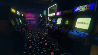 Arcade In Arcades Are Virtually A Comeback With The Help Of