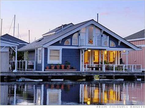Houses In Seattle Washington by Million Dollar Homes Seattle 10 Cnnmoney
