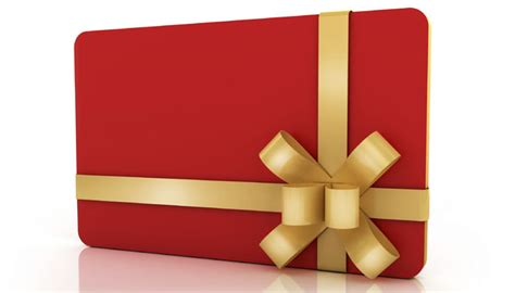 How To Give Gift Cards - how to master art of giving gift cards and more news