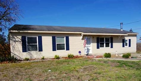 single family home for sale riegel drive hubert nc