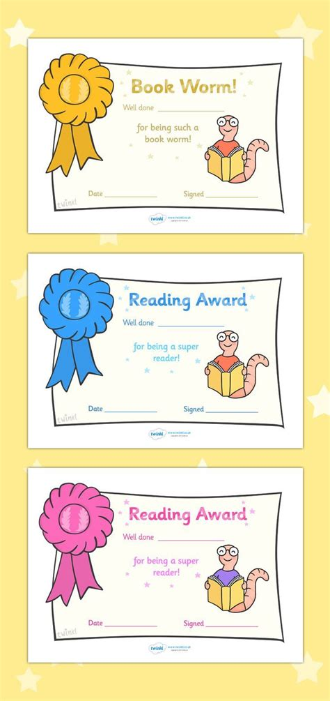 printable most improved student awards certificates templates