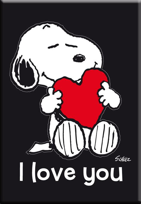 imagenes de i love you edgar im 193 n snoopy i love you pack 6
