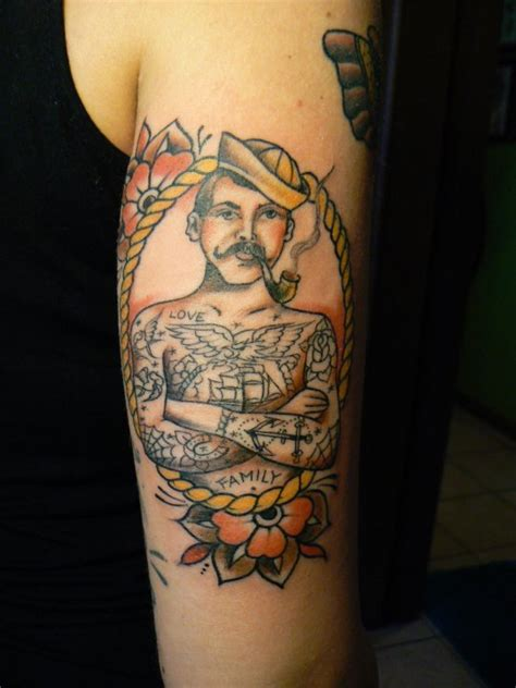 old navy tattoos traditional sailor tattoos