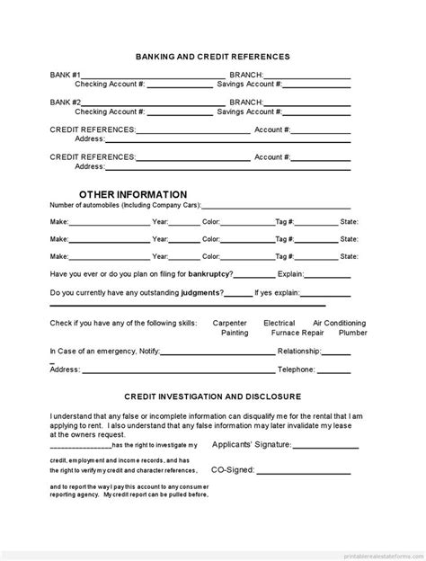 rent house agreement house rent agreement format in english
