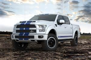 Shelby Ford F150 2016 Ford Shelby F 150h Images Who Needs The F 150