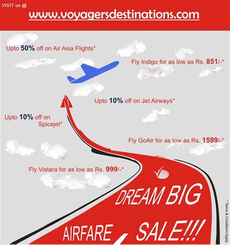 airfare sale visit   wwwvoyagersdestinationscom   information quotation