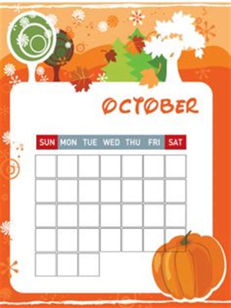 fall calendar template 1000 images about printable calendars on