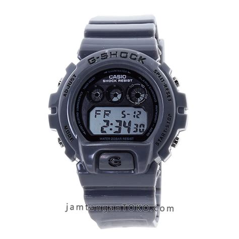 Harga Jam Tangan Merk Dw harga sarap jam tangan g shock dw 6900 8a grey glossy kw1