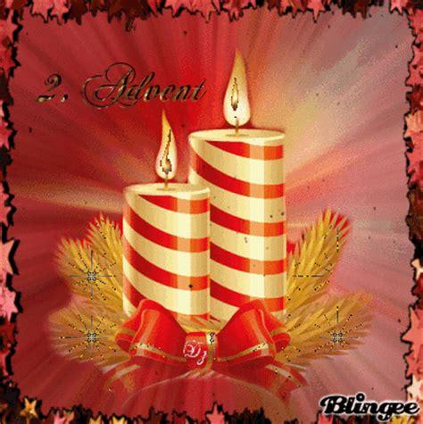 Schönen Advent Bilder einen sch 246 nen 2 advent w 252 nsche ich dir picture 127045874
