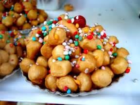 cucina struffoli napoletani dolci natalizi napoletani da gustare assolutamente