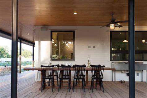 a must is a wrap around deck interior or exterior decor steel built home with wrap around porch interior photos